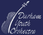 dURHAM yOUTH ORCHESTRA