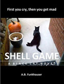 Shell Game by A.B. Funkhauser