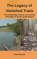 The Legacy of Vanished Trails