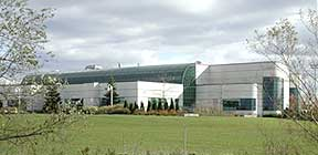 McLean Community Centre, Ajax