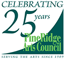 PRAC celebrates 25 years of serving the ARTS community