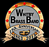 Whitby Brass Band